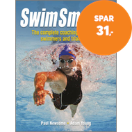 Produktbilde for Swim Smooth - The Complete Coaching System for Swimmers and Triathletes (BOK)