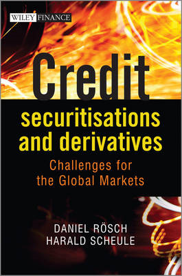 Credit Securitisations and Derivatives (BOK)