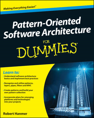 Pattern-oriented Software Architecture For Dummies (BOK)