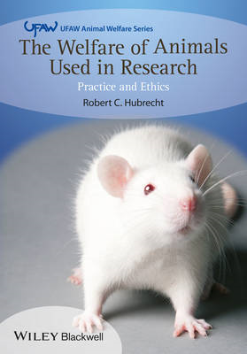 Welfare of Animals Used in Research (BOK)