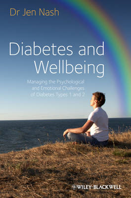Diabetes and Wellbeing (BOK)