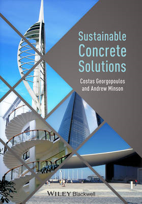 Sustainable Concrete Solutions (BOK)