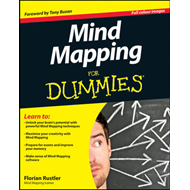 Mind Mapping For Dummies (BOK)