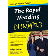 The Royal Wedding For Dummies (BOK)