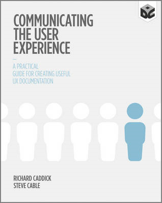 Communicating the User Experience (BOK)