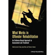 What Works in Offender Rehabilitation (BOK)