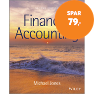 Produktbilde for Financial Accounting (BOK)