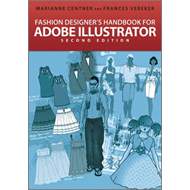 Fashion Designer's Handbook for Adobe Illustrator (BOK)