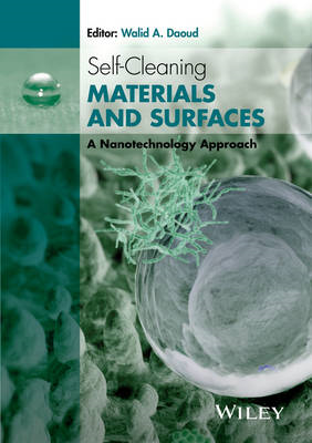 Self-Cleaning Materials and Surfaces: A Nanotechnology Approach (BOK)