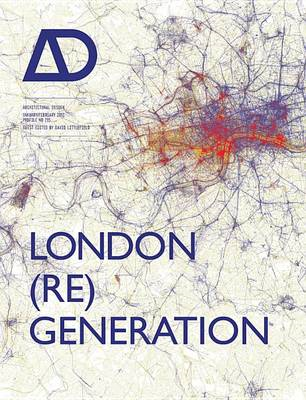 London (Re)generation (BOK)