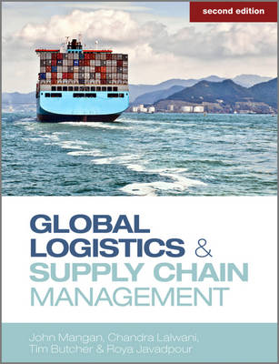 Global Logistics and Supply Chain Management (BOK)
