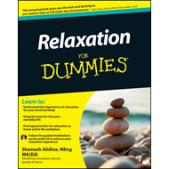 Relaxation For Dummies (BOK)