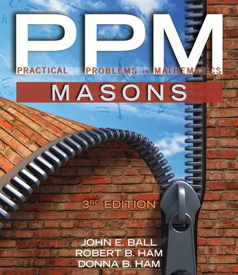 Practical Problems in Mathematics for Masons (BOK)