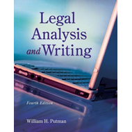 Legal Analysis and Writing (BOK)