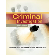 Criminal Investigation (BOK)