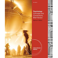 Psychology: Concepts & Connections, Brief Version (BOK)