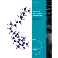 Advanced Nutrition and Human Metabolism (BOK)