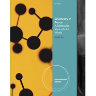 Chemistry In Focus: A Molecular View of Our World (BOK)
