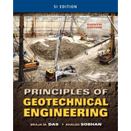 Principles of Geotechnical Engineering (BOK)