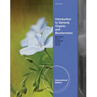 Introduction To General, Organic And Biochemistry (BOK)