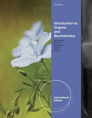 Introduction to Organic and Biochemistry (BOK)