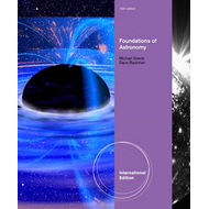 Foundations Of Astronomy (BOK)