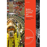 Modern Physics for Scientists and Engineers (BOK)