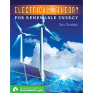 Electrical Theory For Renewable Energy (BOK)