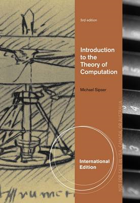 Introduction to the Theory of Computation (BOK)