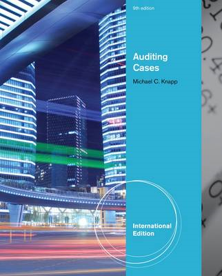Contemporary Auditing (BOK)