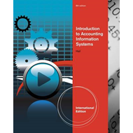 Introduction To Accounting Information Systems (BOK)
