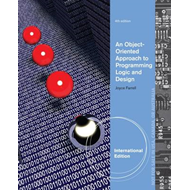 An Object-Oriented Approach to Programming Logic and Design (BOK)