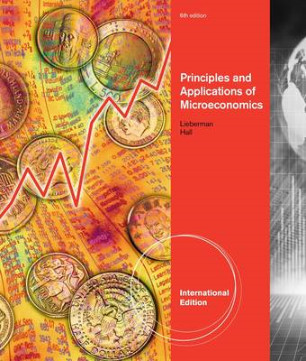Principles and Applications of Microeconomics (BOK)