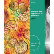 Principles and Applications of Economics (BOK)