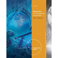 Economics: A Contemporary Approach (BOK)