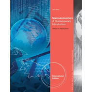Macroeconomics: A Contemporary Approach (BOK)