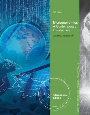 Microeconomics: A Contemporary Approach (BOK)
