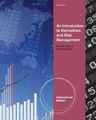 An Introduction to Derivatives and Risk Management (with Stock-Trak Coupon) (BOK)