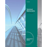 Technical Mathematics (BOK)