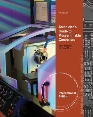 Technician's Guide to Programmable Controllers (BOK)