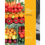 Health Promotion in Nursing (BOK)