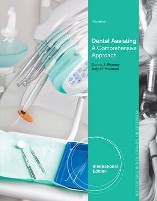 Dental Assisting: A Comprehensive Approach (BOK)