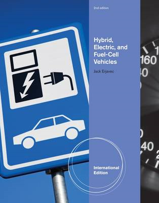 Hybrid, Electric and Fuel-Cell Vehicles (BOK)