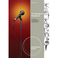 The Speaker's Handbook (BOK)
