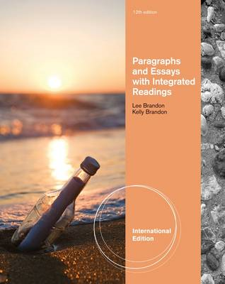 Paragraphs And Essays: With Integrated Readings (BOK)
