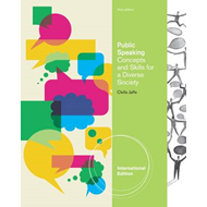 Public Speaking: Concepts and Skills for a Diverse Society (BOK)