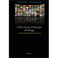 Advertising Campaign Strategy (BOK)