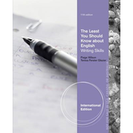 The Least You Should Know About English: Writing Skills, Form B (BOK)