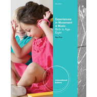Experiences In Music & Movement: Birth to Age 8 (BOK)