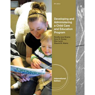 Developing And Administering A Child Care And Education Program (BOK)